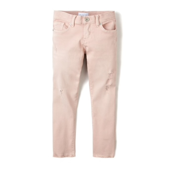 The Children's Place Other - NWT Children's Place Soft Rose Pink Jeggings 10